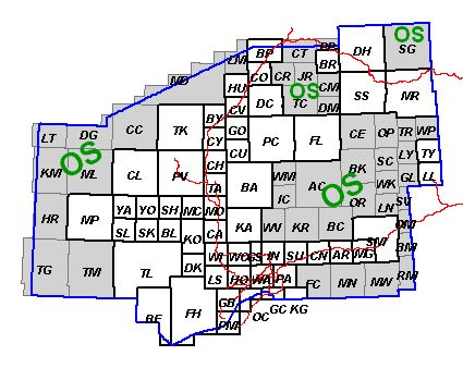 Matanuska Susitna Borough Myproperty Tax Map Viewer Dxf Dowloads